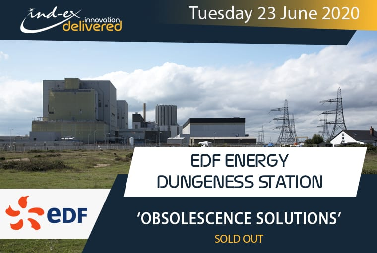 EDF Dungeness