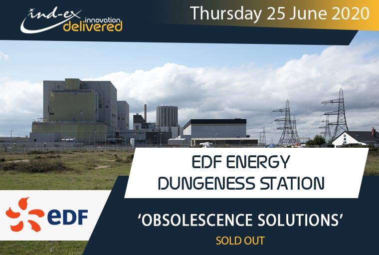 EDF 25th